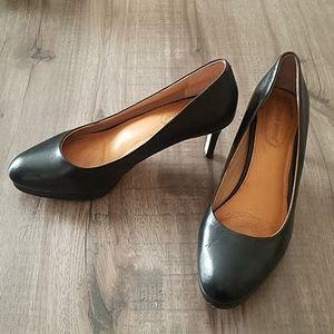 Corso Como black heels